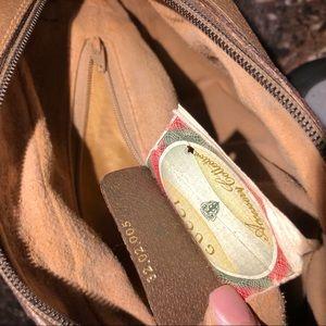 Gucci Bags - Gucci GF ophidia coated canvas shoulder bag